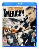 The American [Blu-ray] [2010]