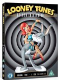 Looney Tunes Golden Collection - Vol. 3 [DVD]