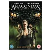 Anacondas - Trail Of Blood [DVD] [2008]