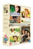 Atonement / The Age of Innocence / Pride and Prejudice / Sense and Sensibility [DVD]