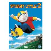 Stuart Little 2 [DVD] [2002]