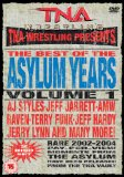 TNA: The Best of the Asylum Years [DVD] [2010]