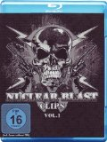 Nuclear Blast Clips Vol. 1 [Blu-ray]