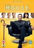 House Season 7 [DVD] [2010]
