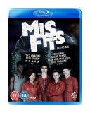 Misfits Series 1 [Blu-ray] [2009]