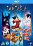 Fantasia - Platinum Edition [Blu-ray] [1940]