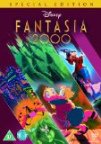 Fantasia 2000 - Platinum Edition [DVD] [1999]
