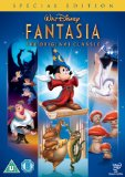 Fantasia - Platinum Edition [DVD] [1940]