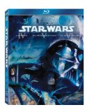 Star Wars: The Original Trilogy (Episodes IV-VI) [Blu-ray]
