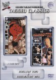 WWE - Rebellion 2000 & Insurrextion 2001 [DVD]