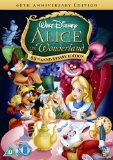 Alice In Wonderland (Animation) - Special Edition [DVD] [1951]