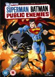Superman Batman: Public Enemies (Amazon.co.uk Exclusive) [DVD]