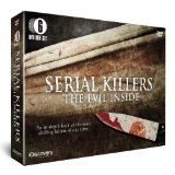 Serial Killers - The Evil Inside [DVD]