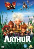 Arthur And The Great Adventure [DVD] [2009]