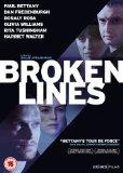 Broken Lines DVD