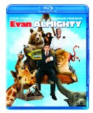 Evan Almighty [Blu-ray] [2007]
