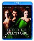 The Other Boleyn Girl [Blu-ray] [2008]