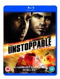 Unstoppable [Blu-ray] Blu Ray