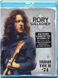 Rory Gallagher - Irish Tour 1974 [Blu-ray]