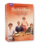 Butterflies - The Complete Collection [DVD] [1978]