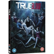 True Blood: Season 3 [DVD]