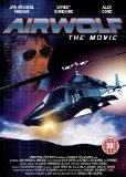 Airwolf The Movie [DVD] [1984]