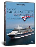 Britain's Greatest Ships: Quee [DVD]