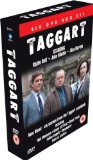 TAGGART NEW BLOOD - 6 New cases to solve [DVD]