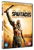Spartacus - Gods Of The Arena [DVD]