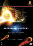 The Universe Season 5 [DVD]