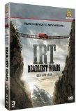 Ice Road Truckers - Deadliest Roads [DVD]