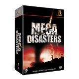 Mega Disasters Collection [DVD]