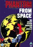 Phantom From Space [DVD] [1953]