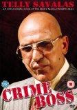 Crime Boss [DVD] [1972]