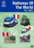 Documentary Feature -Railways Of The World ~ The 1960s [DVD]