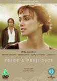 Pride and Prejudice [DVD] [2005]