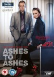 Ashes To Ashes - Series 3 [DVD] [2010]