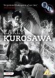 Early Kurosawa - Collection [DVD Boxset]