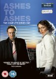 Ashes To Ashes - Series 1 - Complete [DVD] [2008]