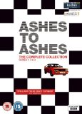 Ashes To Ashes - Series 1-3 - Complete [DVD]