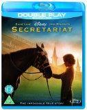 Secretariat [Blu-ray] [2010]