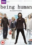 Being Human - Series 3 [DVD] [2011]