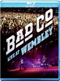 Bad Company - Live At Wembley [Blu-ray] [2010]