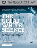 Great White Silence (DVD + Blu-ray) [1924]