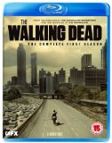 The Walking Dead - Season 1 [Blu-ray] Blu Ray