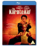The Karate Kid [Blu-ray] [2010]