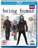 Being Human - Series 3 [Blu-ray] [2011]