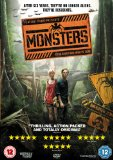 Monsters [DVD]