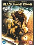Black Hawk Down [DVD] [2001]