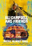 Ali Campbell And Friends - Live At The Royal Albert Hall [DVD] [2008]